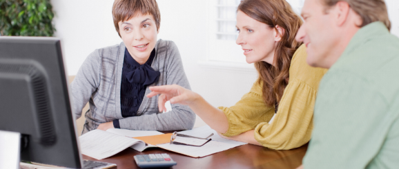 How Can A Divorce Financial Planner Help You?
