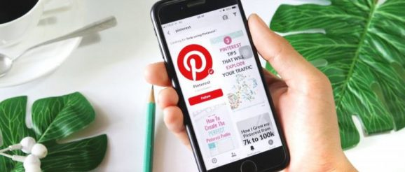 Using Pinterest for Promoting a Company