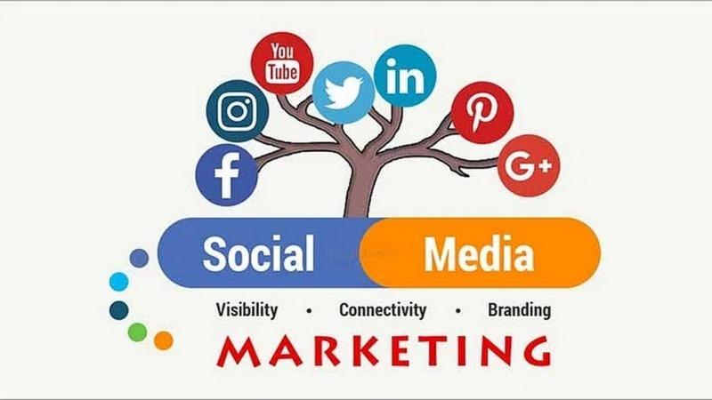 Around Social Media Marketing
