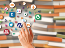 The Benefits Of Integrating Social Networking Into Your Website