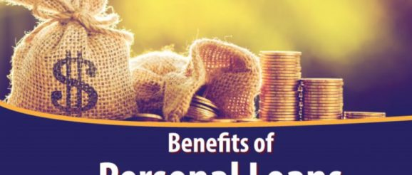 The Benefits of Online Personal Loans