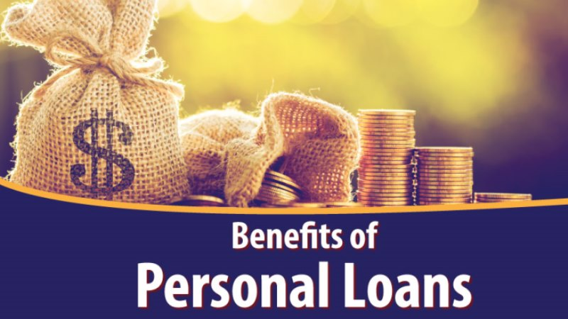 Benefits Online Personal Loans