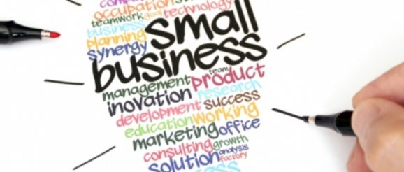 Change is Growth in Small Business
