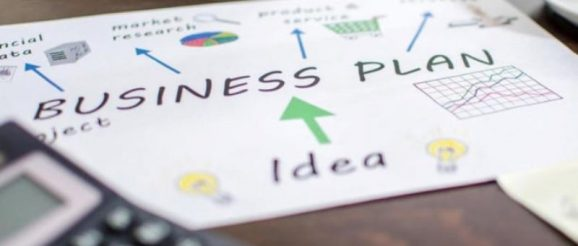 Five Reasons To Use a Business Plan